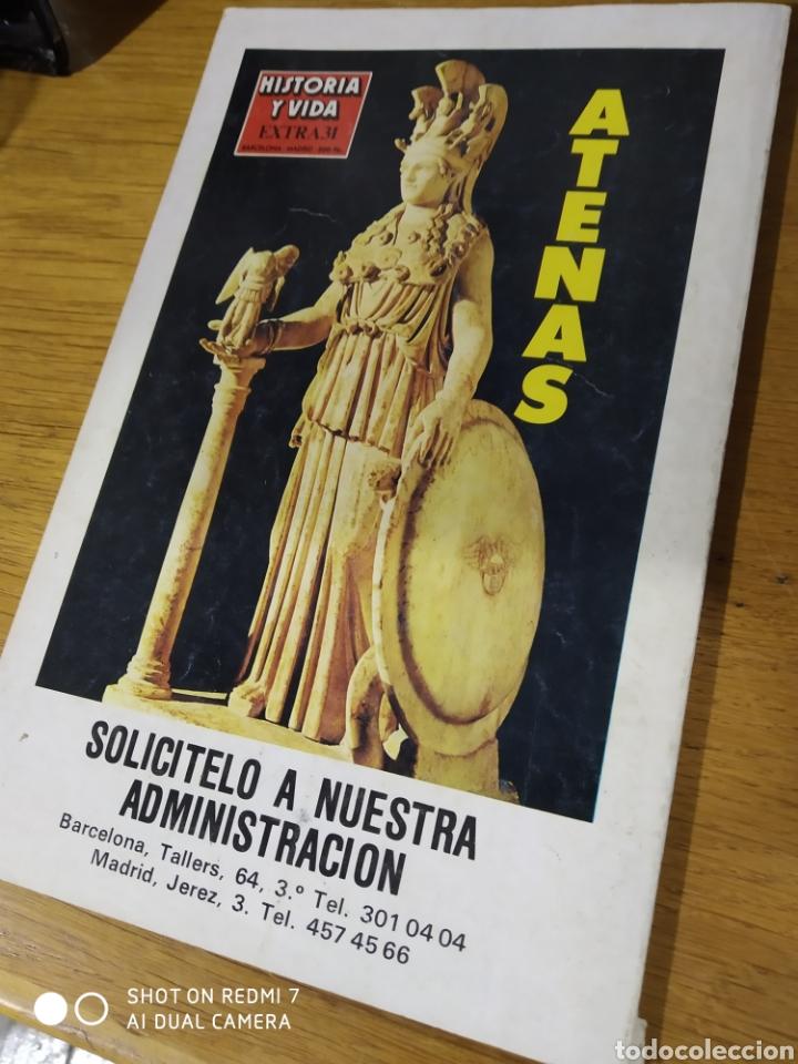 Coleccionismo de Revista Historia y Vida: Historia y Vida núm 193 - Foto 4 - 267816349