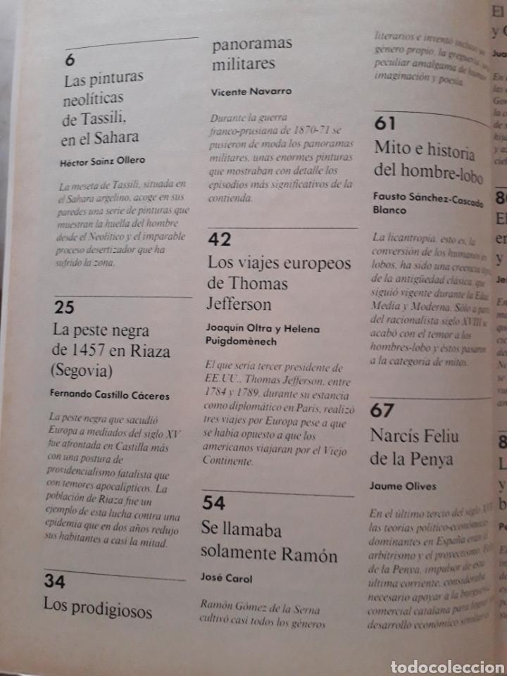 Coleccionismo de Revista Historia y Vida: Historia y Vida revista numero 304. BUEN ESTADO. VER FOTOS - Foto 2 - 268815594