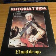 Colecionismo da Revista Historia y Vida: REVISTA HISTORIA Y VIDA,N-202,AÑO XVIII, ENERO, 1985, VER DESCRIPCION... Lote 274169698