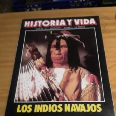 Colecionismo da Revista Historia y Vida: REVISTA HISTORIA Y VIDA,N-207, AÑO XVII, JUNIO 1985, VER DESCRIPCION... Lote 274175558