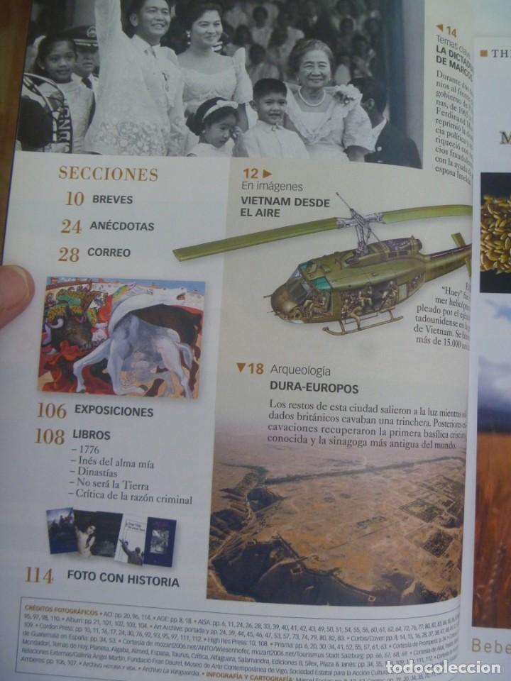 Coleccionismo de Revista Historia y Vida: HISTORIA Y VIDA , Nº 465; CIUDADES PERDIDAS, BATALLA DE VERDUN, RAMSES II, REYES CATOLICOS, ETC - Foto 3 - 277421398