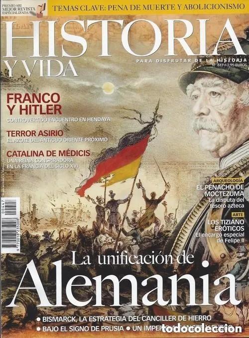 Coleccionismo de Revista Historia y Vida: HISTORIA Y VIDA Nº 429-431-444-447-456-474-475. LOTE DE 7 NÚMEROS. - Foto 4 - 277565428