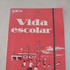 Coleccionismo de Revista Historia y Vida: 48992 - VIDA ESCOLAR, REVISTA, MINISTERIO DE EDUCACION NACIONAL - AÑO III - NOVIEMBRE 1960 - Nº 23. Lote 286765153