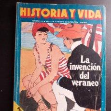 Coleccionismo de Revista Historia y Vida: REVISTA HISTORIA Y VIDA Nº 113 -1977. Lote 286785528