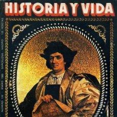 Coleccionismo de Revista Historia y Vida: HISTORIA Y VIDA NUMERO 142 ENERO 1980. Lote 287251988