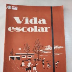 Coleccionismo de Revista Historia y Vida: 48871 - VIDA ESCOLAR - MINISTERIO DE EDUCACION NACIONAL - AÑO IV - FEBRERO 1961 - Nº 26. Lote 287988768