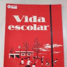Coleccionismo de Revista Historia y Vida: 48878 - VIDA ESCOLAR - MINISTERIO DE EDUCACION NACIONAL - AÑO IV - SEPTIEMBRE 1961 - Nº 31. Lote 287989778