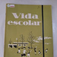 Coleccionismo de Revista Historia y Vida: 48883 - VIDA ESCOLAR - MINISTERIO DE EDUCACION NACIONAL - AÑO I -NOVIEMBRE 1958 - Nº 2. Lote 287990533