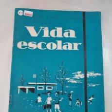 Coleccionismo de Revista Historia y Vida: 48884 - VIDA ESCOLAR - MINISTERIO DE EDUCACION NACIONAL - AÑO I - DICIEMBRE 1958 - Nº 3. Lote 287990648