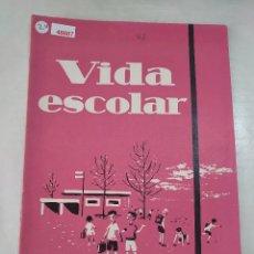 Coleccionismo de Revista Historia y Vida: 48887 - VIDA ESCOLAR - MINISTERIO DE EDUCACION NACIONAL - AÑO V - NOVIEMBRE 1962 - Nº 43. Lote 287991098
