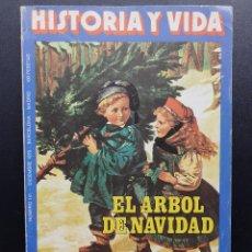 Coleccionismo de Revista Historia y Vida: REVISTA HISTORIA Y VIDA Nº 141 - 1979. Lote 290095513