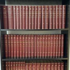 Coleccionismo de Revista Historia y Vida: HISTORIA Y VIDA - 58 TOMOS - DESDE EL Nº1 AL Nº291 (1968-1992) + 65 EXTRAS - COMPLETO Y ENCUADERNADO. Lote 291890028