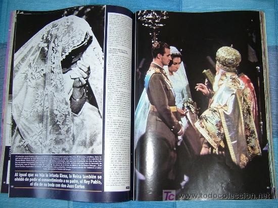 Coleccionismo de Revista Hola: REVISTA HOLA -LA REINA CUMPLE SETENTA AÑOS- 95 FOTOS INEDITAS 5 NOV. 2008 - Foto 2 - 26489678