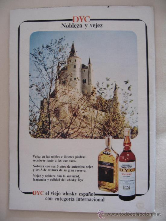 Coleccionismo de Revista Hola: Revista ¡Hola! 29 Abril 1972 nº 1444 - Foto 2 - 21356786