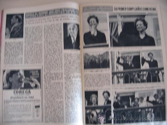 Coleccionismo de Revista Hola: Revista ¡Hola! 29 Abril 1972 nº 1444 - Foto 5 - 21356786