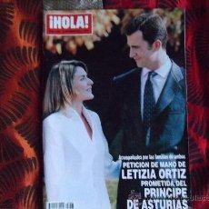 Coleccionismo de Revista Hola: HOLA-Nº3.093-20 NOVIEMBRE 2003-228 PAGINAS-. Lote 23913670