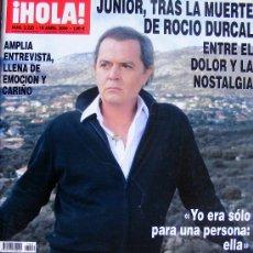 Coleccionismo de Revista Hola: REVISTA !HOLA ! Nº 3.220 ABRIL 2006 . Lote 27401178
