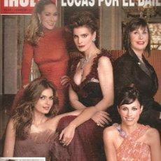 Coleccionismo de Revista Hola: REVISTA ¿ HOLA ? Nº 3.254 DICIEMBRE 2006. Lote 28563537