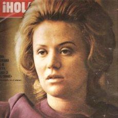 Coleccionismo de Revista Hola: REVISTA ¡ HOLA! Nº 1481 ENERO DE 1973. Lote 30324040