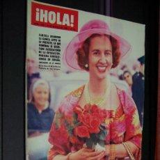Collezionismo di Rivista Hola: ¡ HOLA ! - Nº 1229 - 16 DE MARZO DE 1968 - 10 PTS.. Lote 35264710