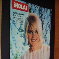 Collectionnisme de Magazine Hola: ! HOLA ¡ - Nº 1179 - 1 ABRIL 1967 - 10 PTS. Lote 35780664