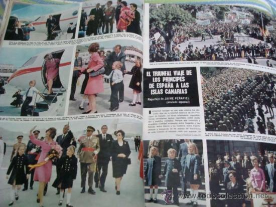 Coleccionismo de Revista Hola: INFANTA CRISTINA. - Foto 2 - 37411412