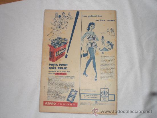 Coleccionismo de Revista Hola: HOLA 1960 PRIMERA COMUNION DE LA NIETA DE FRANCO - Foto 2 - 37624044