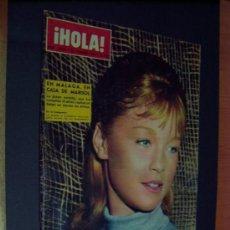 Coleccionismo de Revista Hola: ¡ HOLA ! Nº 1018 - 29 FEBRERO 1964 - 7 PTS. Lote 38562152