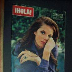 Coleccionismo de Revista Hola: ¡ HOLA ! Nº 1127 - 2 ABRIL 1966 - 8 PTS.. Lote 38564013