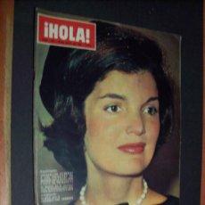 Collezionismo di Rivista Hola: ¡ HOLA ! Nº 1129 - 16 ABRIL 1966 - 8 PTS.. Lote 38564034