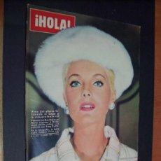 Coleccionismo de Revista Hola: ¡ HOLA ! Nº 1116 - 15 ENERO 1966 - 8 PTS.. Lote 38564219