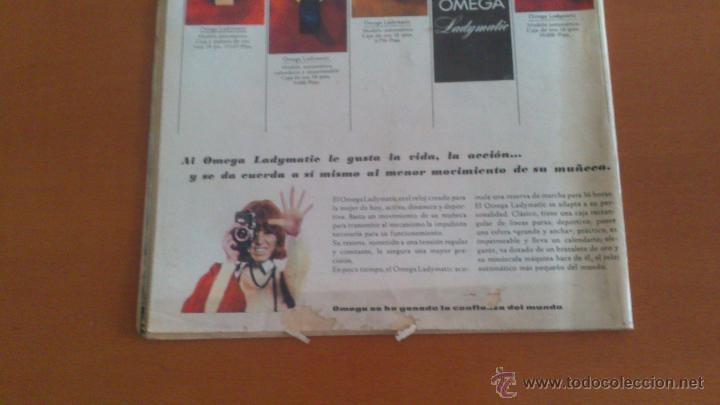 Coleccionismo de Revista Hola: HOLA Nº 1177 *18/03/1967*BRIGITTE BARDOT*SHIRLEY MCLAINE*MICHELE MORGAN*HOPE COOKE* - Foto 2 - 43212520