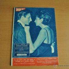Coleccionismo de Revista Hola: REVISTA HOLA . Lote 45025500