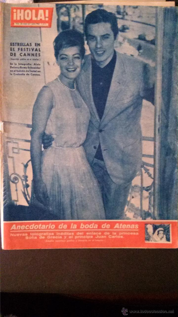 Carlos Telmo, Ana Zapico y Eduardo Briones repasan y analizan el contenido  de la revista Hola, que esta vez en su portada trae a la princesa Leonor,  ...