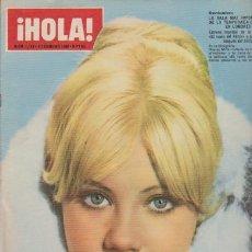 Coleccionismo de Revista Hola: ¡ HOLA ! Nº 1119 - 5 FEBRERO 1966 - 8 PTS.. Lote 54324706