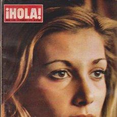 Coleccionismo de Revista Hola: ¡ HOLA ! Nº 1538 - 16 FEBRERO 1974 - 20 PTS.. Lote 50097908