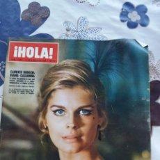 Coleccionismo de Revista Hola: REVISTA HOLA. Lote 53190351