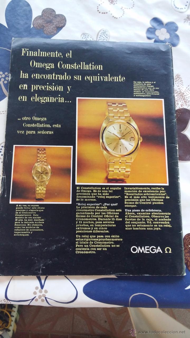 Coleccionismo de Revista Hola: revista hola - Foto 3 - 53190363