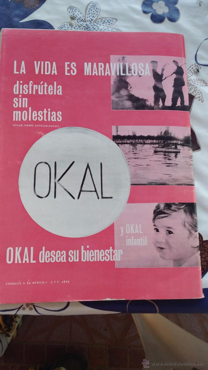 Coleccionismo de Revista Hola: revista hola - Foto 3 - 53190383