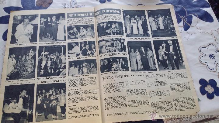 Coleccionismo de Revista Hola: revista hola - Foto 2 - 53190408