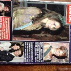 Coleccionismo de Revista Hola: HOLA OCT 2003 N 3089. Lote 53694300