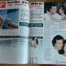 Coleccionismo de Revista Hola: REVISTA HOLA. Lote 54519952