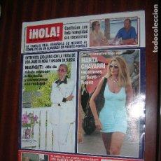 Coleccionismo de Revista Hola: REF(1) REVISTA HOLA Nº 2.663 AÑO 1995 ( SOPHIE RHYS-JONES, LA NOVIA DEL PRINCIPE EDUARDO). Lote 85987436