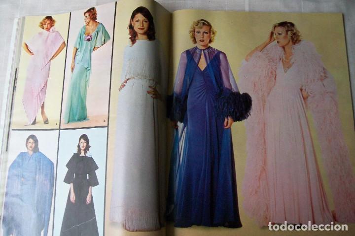 Coleccionismo de Revista Hola: HOLA! NÚMERO ESPECIAL OTOÑO-INVIERNO 1974-75 - Foto 5 - 86907720