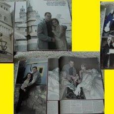 Coleccionismo de Revista Hola: REVISTA HOLA 2002 ROCÍO DÚRCAL. Lote 90814405