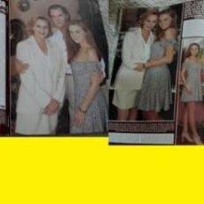 Coleccionismo de Revista Hola: REVISTA HOLA 1996 ROCÍO DÚRCAL. Lote 90815315