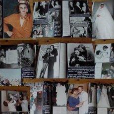 Coleccionismo de Revista Hola: REVISTA HOLA 2006 ROCÍO DÚRCAL. Lote 90855460