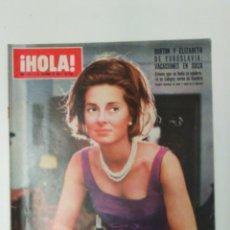Coleccionismo de Revista Hola: REVISTA HOLA AÑO 1974 . Lote 95820999