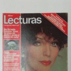 Coleccionismo de Revista Hola: REVISTA HOLA AÑO 1983 . Lote 95822234