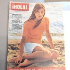 Coleccionismo de Revista Hola: REVISTA HOLA Nº 1139- 25 JUNIO 1966 . Lote 95860271